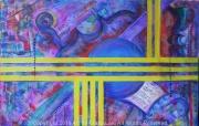 LinesofBlues2005 36 x 18_1200(C)
